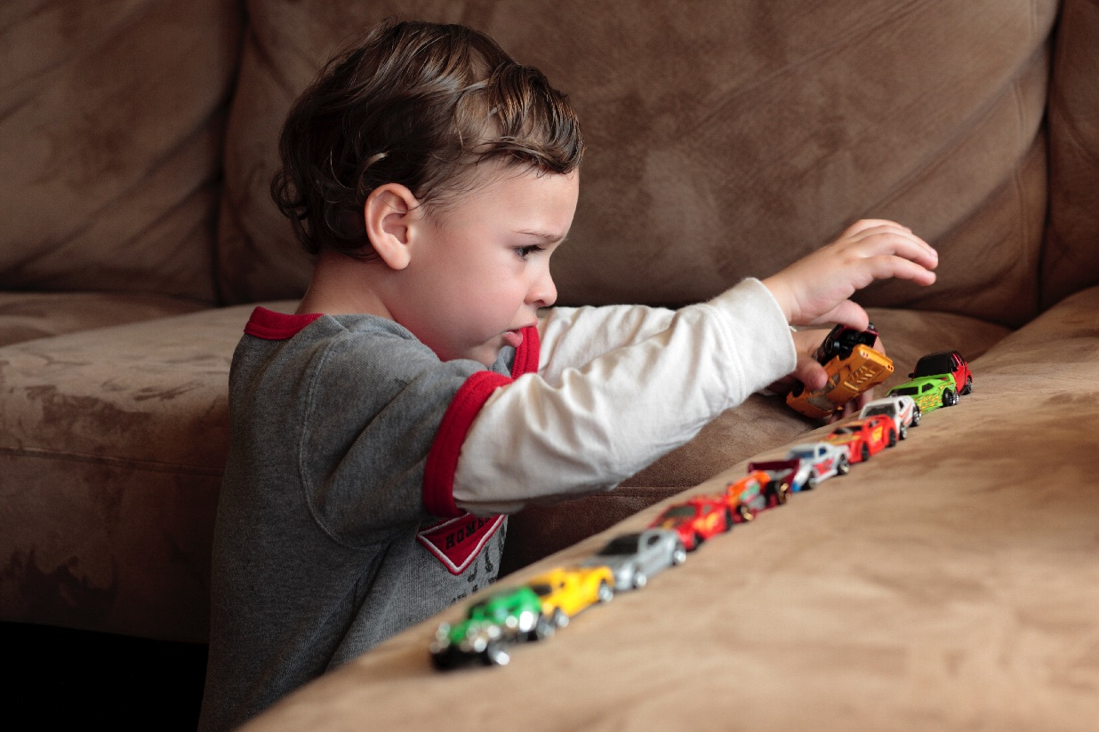Kids With Autism Quick To Detect Motion >> Early Signs Of Autism Spectrum Disorder Behavioural Neurotherapy