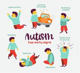 AUTISM | Behavioural Neurotherapy Clinic